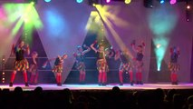 2014 - Bessan - Gala De Danse Asb (début)