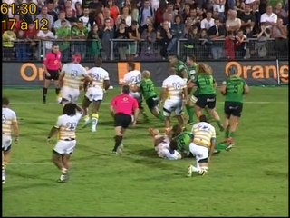 Rugby Pro D2  MONTAUBAN ALBI