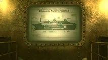(WT) Resident Evil Revelations HD [07] : Opération Secourisme