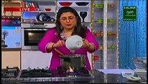 Recipe of Achaari Hara mutton, Masala Botti & Chocolate Halwa By Zarnak Sidhwa Part 4 | HUM Masala TV | Food Diaries Recipes | LivePakNews.Com