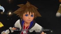 Kingdom Hearts HD 2.5 ReMIX - Trailer d'introduction à la magie de Kingdom Hearts