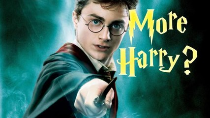 J.K. Rowling's Harry Potter Anagram Tweet | DAILY REHASH | Ora TV