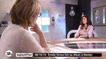 Votation 44BZH / Emilie Simon