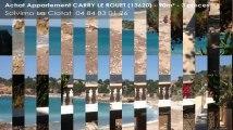 A vendre - appartement - CARRY LE ROUET (13620) - 3 pièces - 90m²