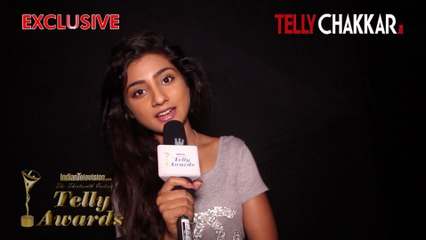 13th Indian Telly Awards special: Neha Marda talks about her association