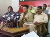 Sindhi GirlsWomen Minorities Children Pakistani Violence Killings Ayaz Latif Palijo p-1/2
