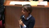 [ARCHIVE] Consultation nationale sur le socle commun - Questions au Gouvernement à l'Assemblée nationale : réponse de Najat Vallaud-Belkacem au député Sylvain Berrios, mercredi 8 octobre 2014