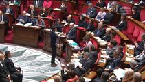 [ARCHIVE] Éducation prioritaire - Questions au Gouvernement à l'Assemblée nationale : réponse de Najat Vallaud-Belkacem au député Joël Giraud, mercredi 8 octobre 2014