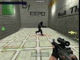 Counter-Strike: Noobs