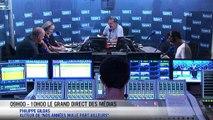 Gildas et Dana préparent les 30 ans de Canal+
