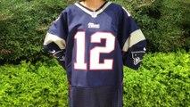 Bills vs. Patriots All-22 breakdown: Tom Brady and the play-action pass cheap and hot NFL #12 Tom Brady jerseys at jerseys-china.cn