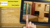 A vendre - h� particulier - AVIGNON (84000) - 17 pièces - 534m²