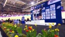 Mondiaux sur piste - Pervis champion du kilomètre