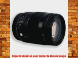 Sigma Objectif Macro 18-200 mm F 35-63 DC OS HSM CONTEMPORARY - Monture Canon