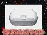 Harman Kardon Omni 20 Enceinte sans fil Bluetooth Multiroom Blanc