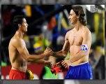805 Million Names- Zlatan Ibrahimovic- A razão pela qual Zlatan Ibrahimovic tem o corpo tatuado