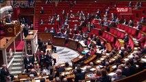 Motion de censure : les discours des présidents de groupe