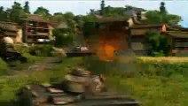 World of Tanks Xbox 360 Announcement Trailer HD] E3M13