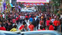 Thailand celebrates Lunar New Year