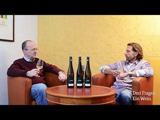 3 Fragen, 1 Wein – mit Achim von Oetinger