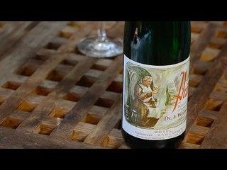 Weinschule Folge 29: Süßwein