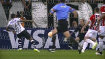 GLOBO ESPORTE SP 19/02/2015 PARTE 1/3 Online Completo Especial Jogo CORINTHIANS 2X0 São Paulo - Fase de Grupos Libertadores 2015 Exibido dia 19-02-2015 HDTV 720p