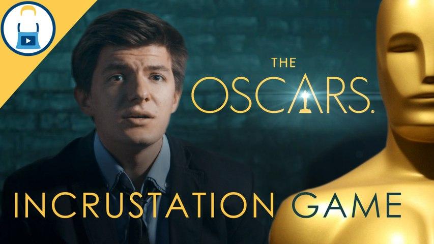 Incrustation Game (Oscars 2015)