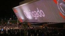 GLOBO ESPORTE SP 19/02/2015 PARTE 3/3 Online Completo Especial Jogo CORINTHIANS 2X0 São Paulo - Fase de Grupos Libertadores 2015 Exibido dia 19-02-2015 HDTV 720p