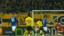 Янг Бойз - Эвертон 1-4 Лига Европы УЕФА 19.02.2015 Highlights