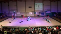 2015 Gala GymnoRythmies Uccle (Cities)