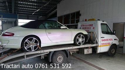 Tractari  auto ieftine   0761.531.592