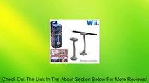 Nintendo Wii Sensor Bar Cobra Stand Review