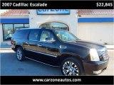 2007 Cadillac Escalade Baltimore Maryland   CarZone USA