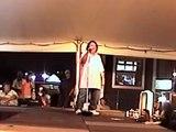 Bryan Clark sings My Babe at Elvis Week in Memphis Elvis Presley song