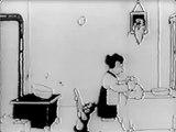 Little Red Riding Hood - court-métrage Disney (1922)