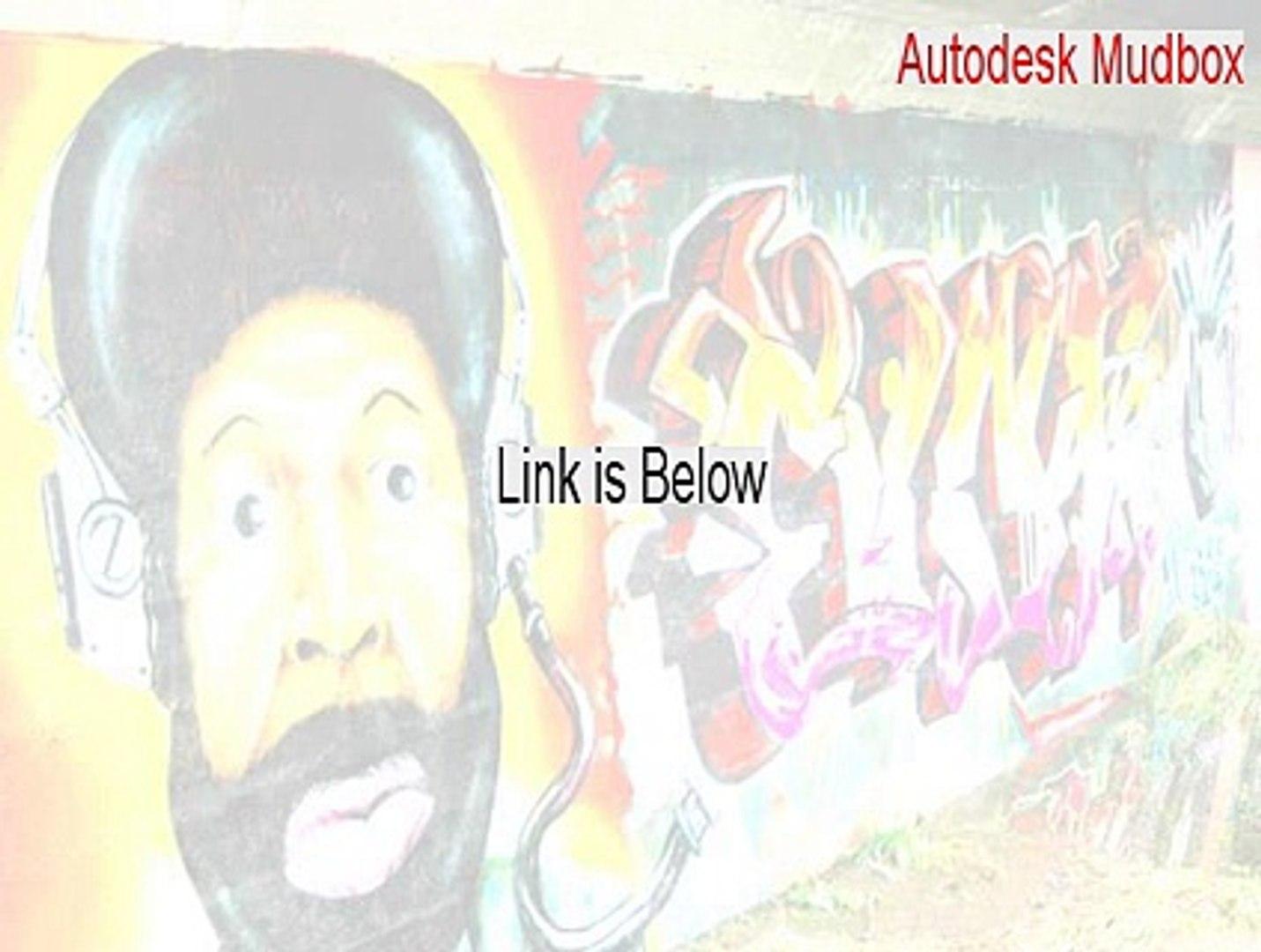 Autodesk Mudbox Keygen - Instant Download