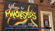 Angleterre : les homosexuels condamnés demandent leur réhabilitation
