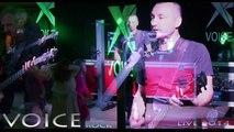 VOICE LIVE 2014 / Voice Rock / Mendy Voice Live