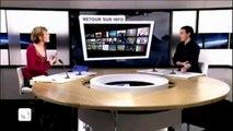 Selim ben Hassen à TV5 le régime de Ben Ali est fini en tunisie