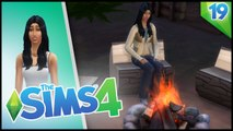The Sims 4 Outdoor Retreat!