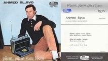 Ahmed Sljivo - Pijem, pijem, suze lijem - (Audio 1970)