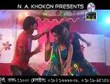 নাম হাসিনা ভানু -Bangla Hot Song Mun With Bangladeshi Model Girl Sexy Dance