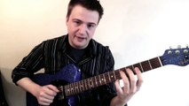 Jazz Guitar: How to Play Tenor Madness - melody + chord melody + etc. - Jazz Guitar Lesson