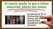 How to remove a Tattoo? How to remove a tattoo at home? How to remove tattoos naturally?