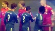 Fernando Torres Debut