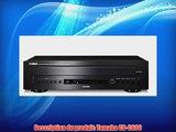 Yamaha CD-C600 Lecteur CD changeur 5 disques USB Noir