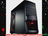 Bedir Shop - Gamer Pc Amd Fx4100 Bulldozer Quad Core 4X36GHz - Asus Carte M?re - 1000Go Hdd