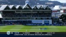 Amazing Catch by Trent Boult HD