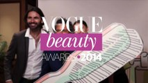 Beauty Confessions From The Vogue Beauty Awards 2014 (Official)