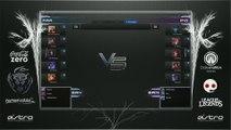 Lyon e-Sport #8 - Finale WINNER BRACKET aAa vs IMG - GAME 1